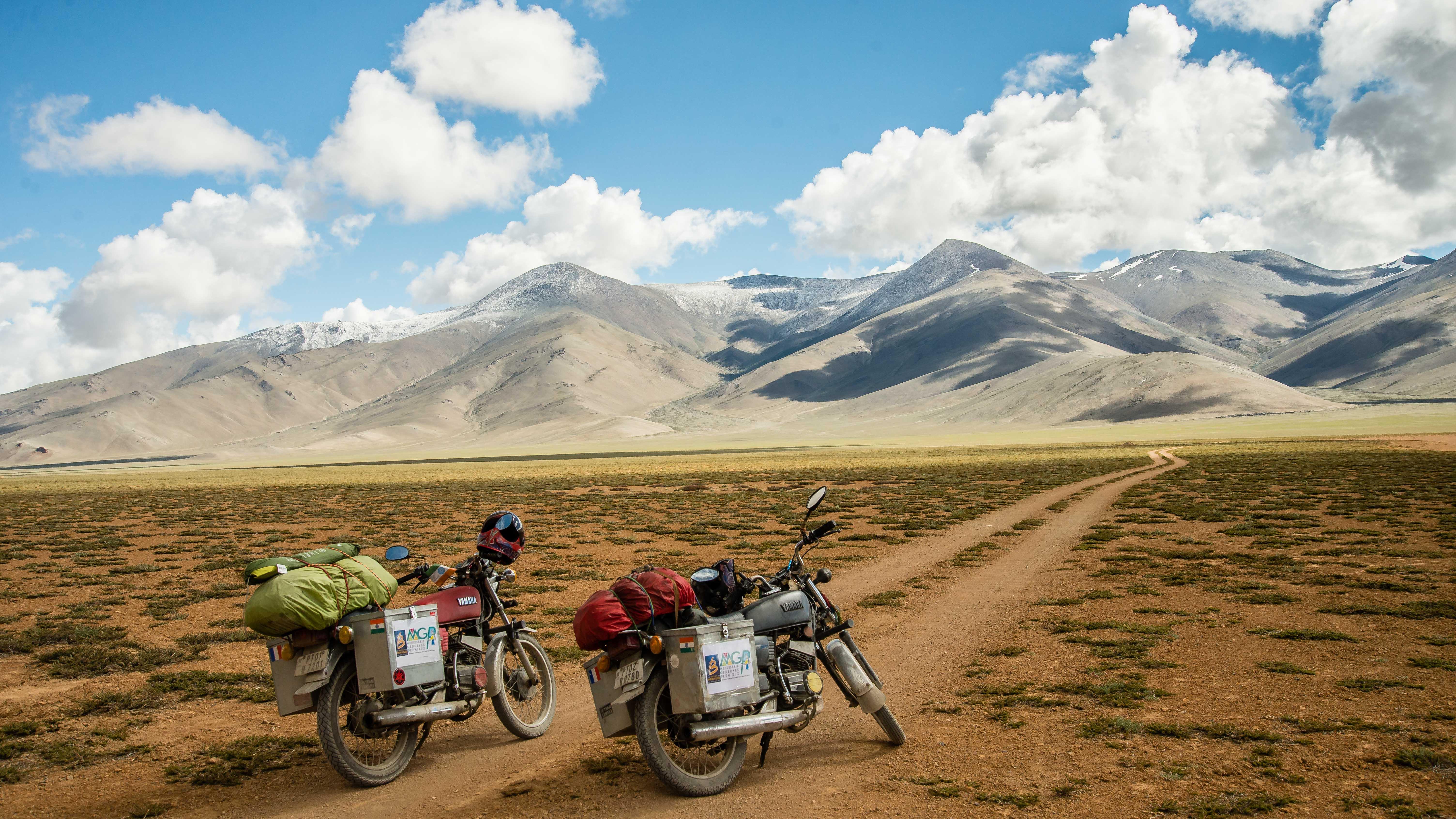 De Manali à Kardung La : 515 km sur la great Himalayan Highway