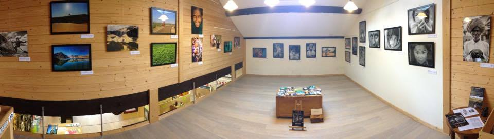 Exposition Chaneins