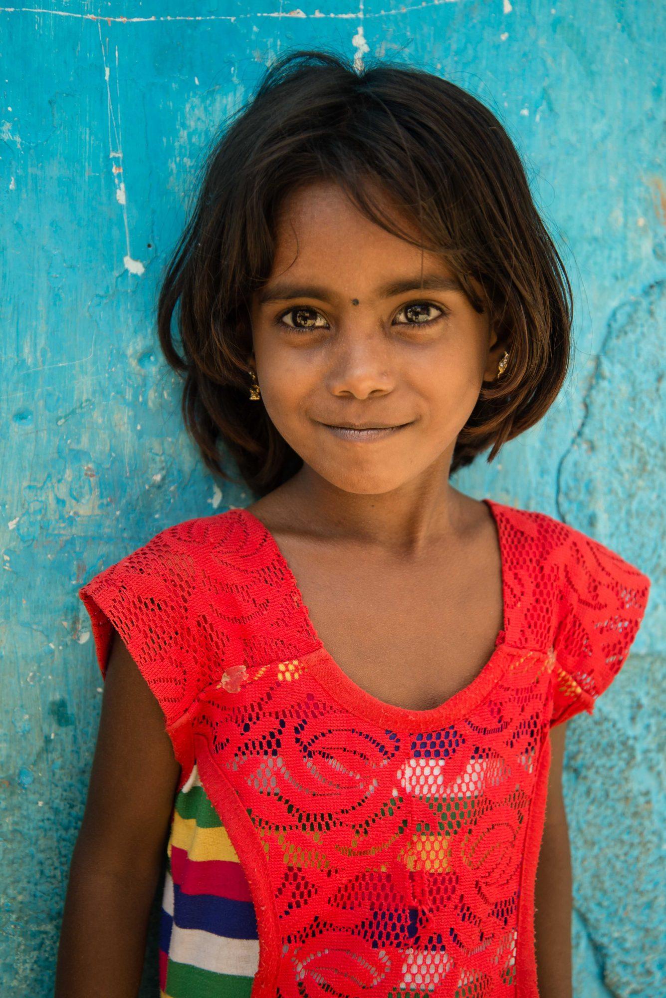 Les orphelins du Bihar