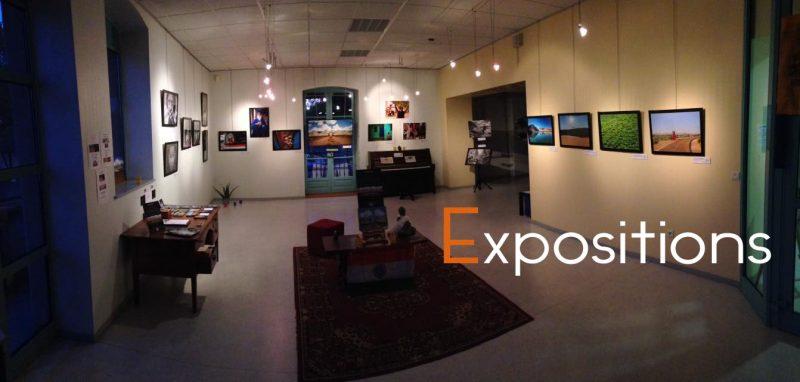 Exposition photographique lolo&johnphotographers