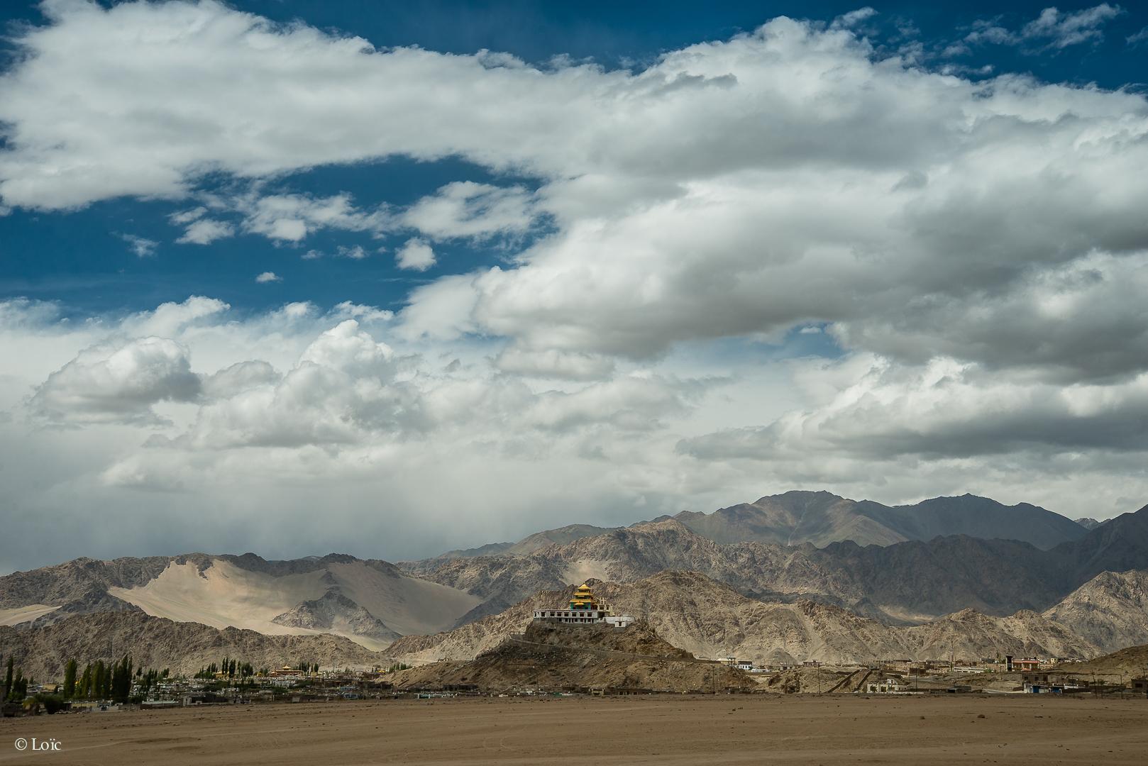 Leh, Jours de fête dans la capitale du Ladakh